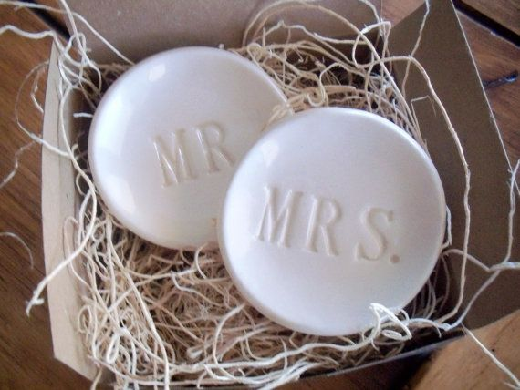 What a Dish 19 Adorbz Wedding Ring Dishes from Etsy