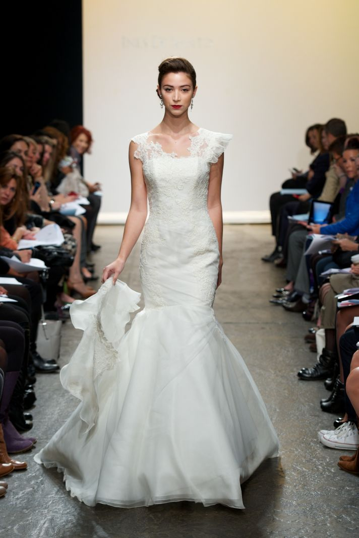 2013 Wedding Dress by Ines di Santo Rialto