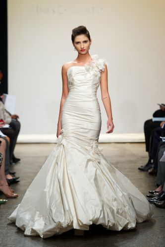 Ines di santo wedding dress style spring 39 13 padua onewed for Ines di santo wedding dresses prices