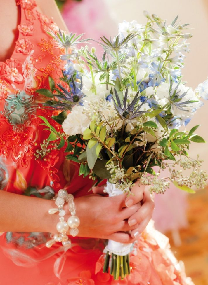 Inexpensive Wedding Ideas Budget Blooms