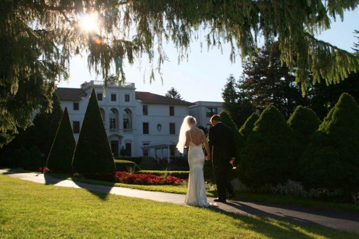 New York Wedding Venues Geneva on the Lake