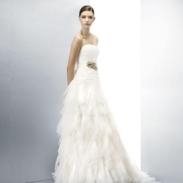 Jesus Peiro Wedding Dress 3070