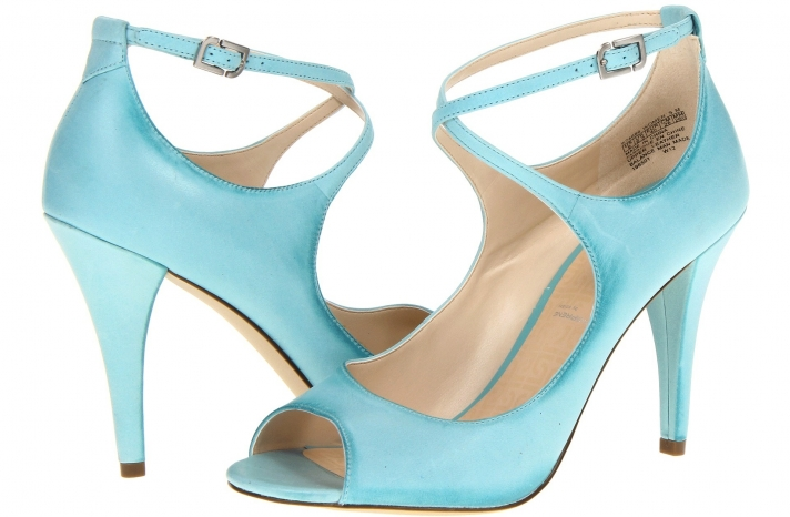 20 Something Blue Wedding Shoes For Under $200