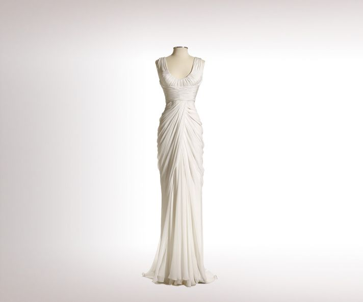 J Mendel Wedding Dress 2013 Bridal Josephine