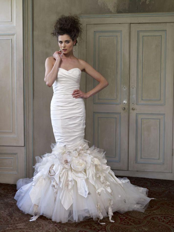 Свадебные платья 2014 луганск 5