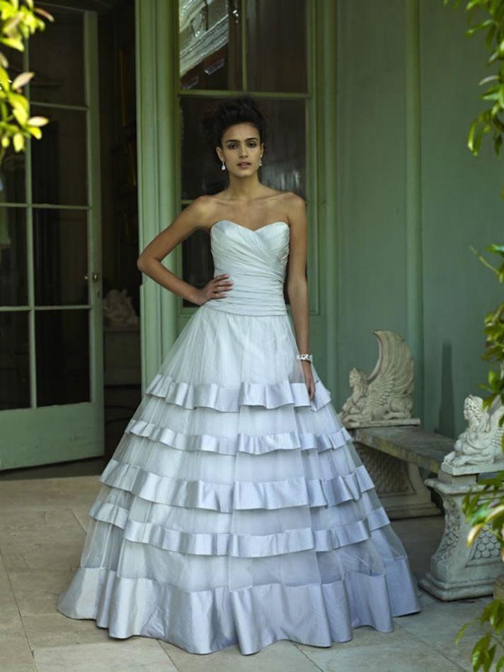 2013 Wedding Dress Ian Stuart Bridal Gigi