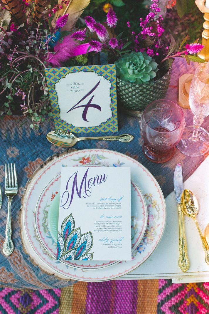 Fab wedding vendors planners Gilded Lily