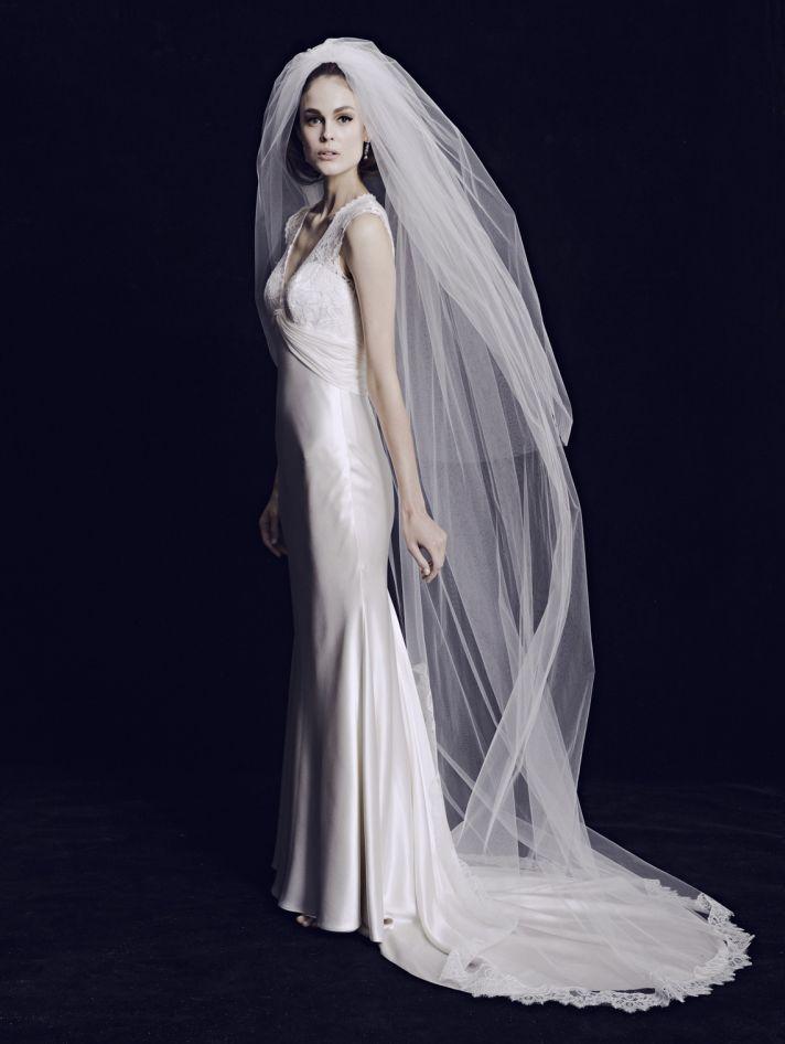 Mariana Hardwick Wedding Dress 2013 Bridal Classic 14