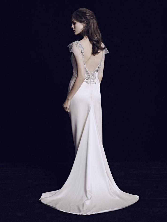 Mariana Hardwick Wedding Dress 2013 Bridal Classic 4