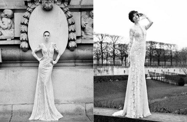 2013 bridal Berta Wedding Dresses 6