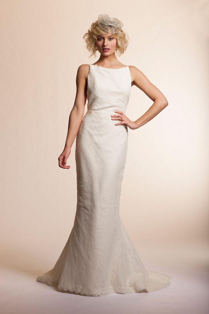 2013 wedding dress by Amy Kuschel Bridal Willow