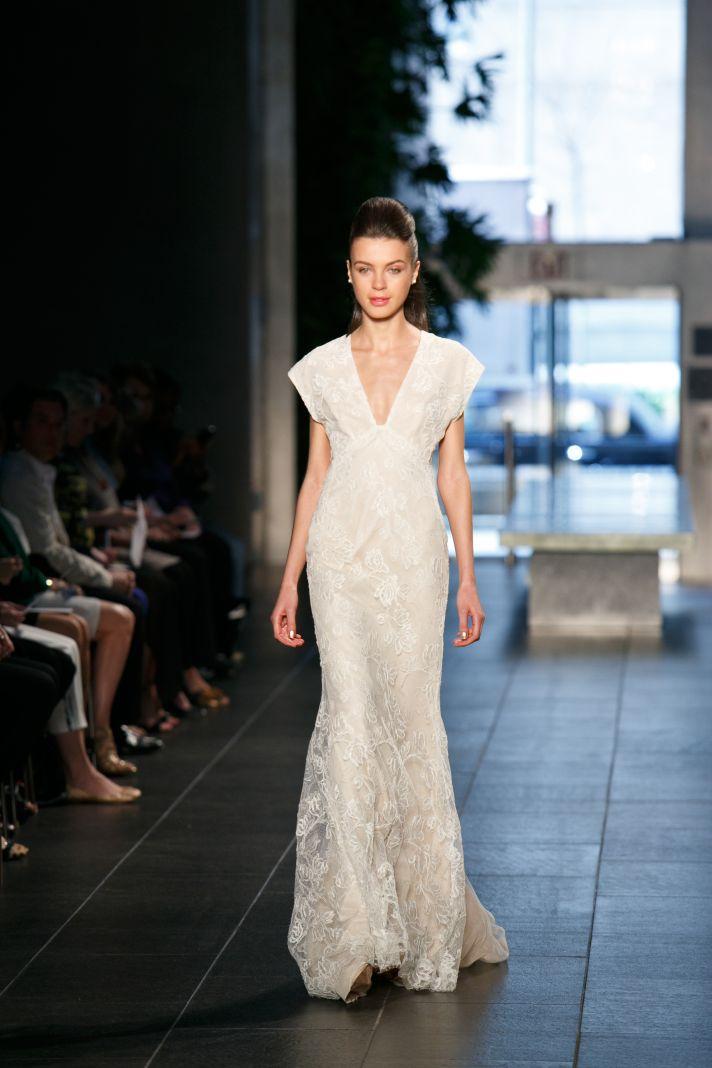 Spring 2014 Rivini Wedding Dress