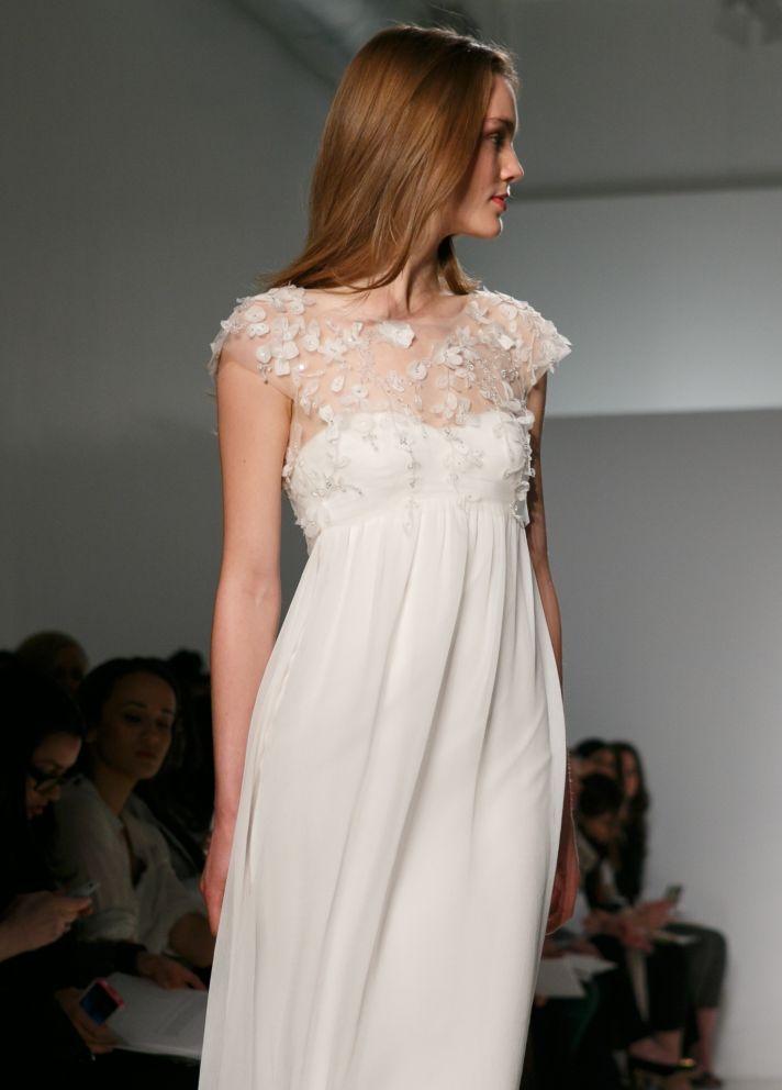 Christos Wedding Dress Spring 2014 Bridal 4