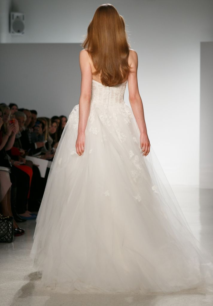 Christos Wedding Dress Spring 2014 Bridal 14