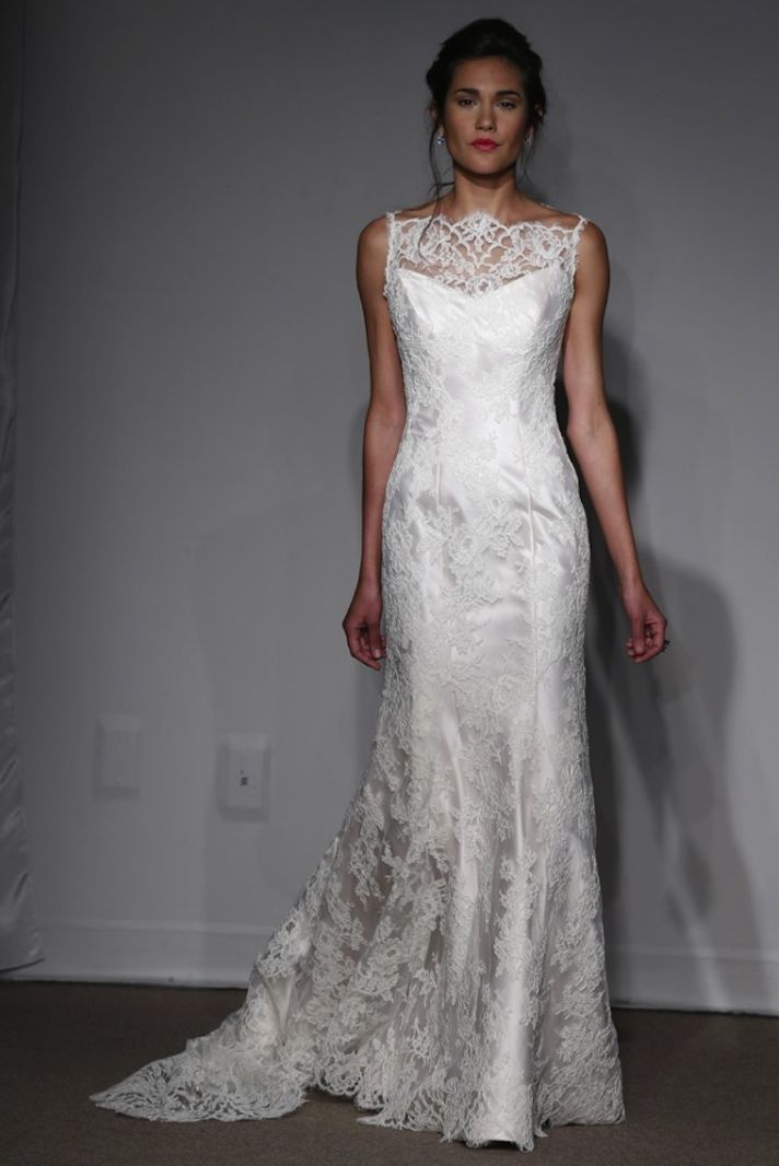 The Best of NY Bridal Markets, Spring / Summer 2014