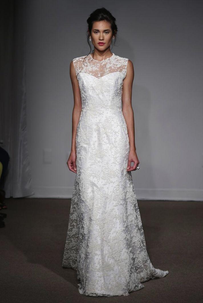 Spring 2014 Wedding Dress Anna Maier Bridal 11