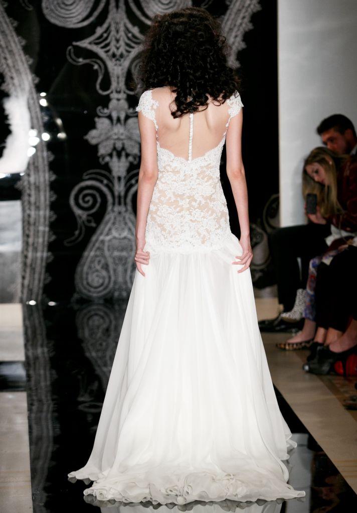 Reem Acra Wedding Gown 92 Good Reem Acra Wedding Dress