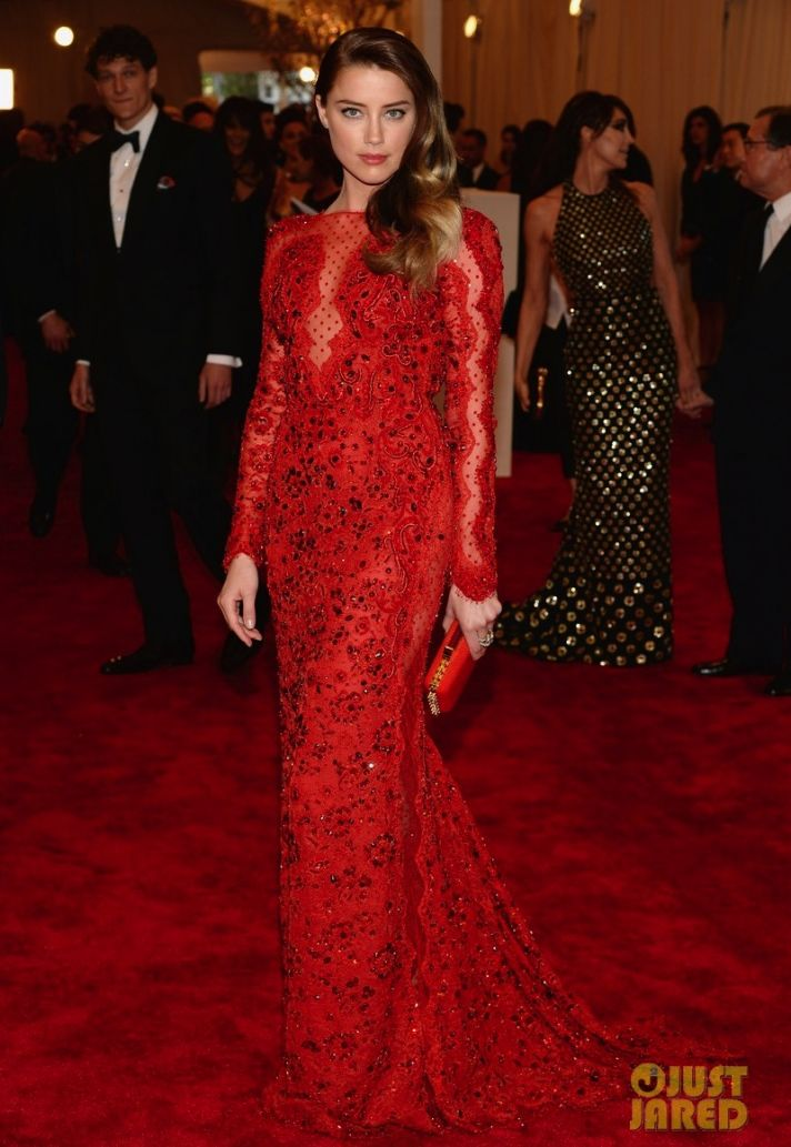 Met Ball 2013 Wedding Hair Makeup Dos and Donts Best Vintage Look