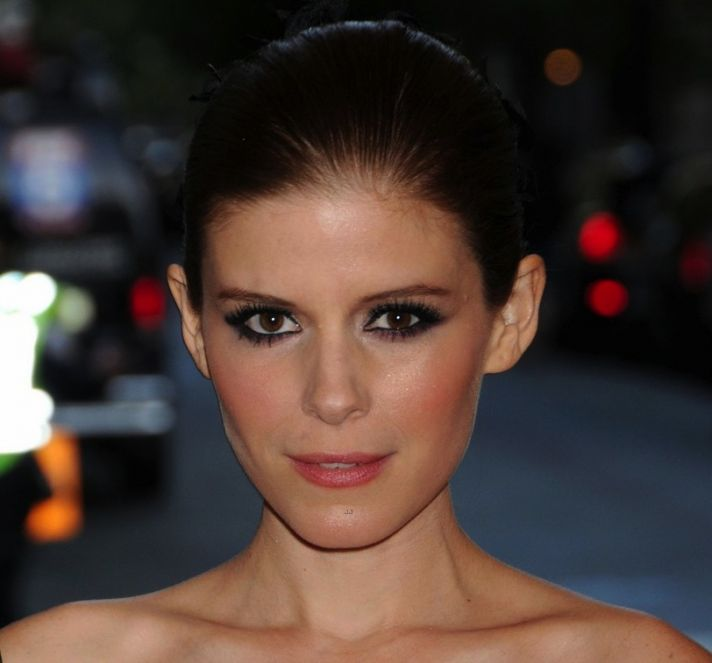 Met Ball 2013 Wedding Makeup Hair Dos Donts Kate Mara