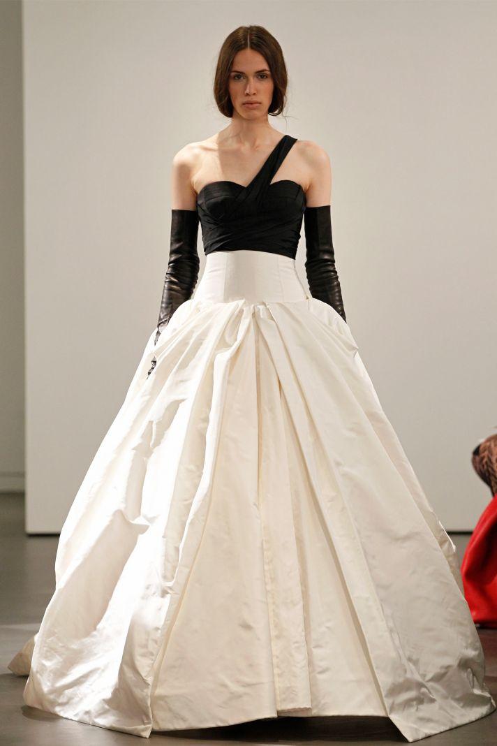 Vera Wang Wedding Dress Spring 2014 Bridal 4