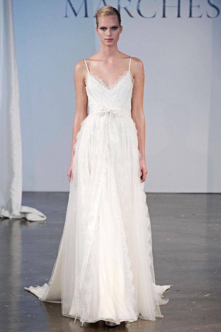 Marchesa wedding dress Spring 2014 bridal 15