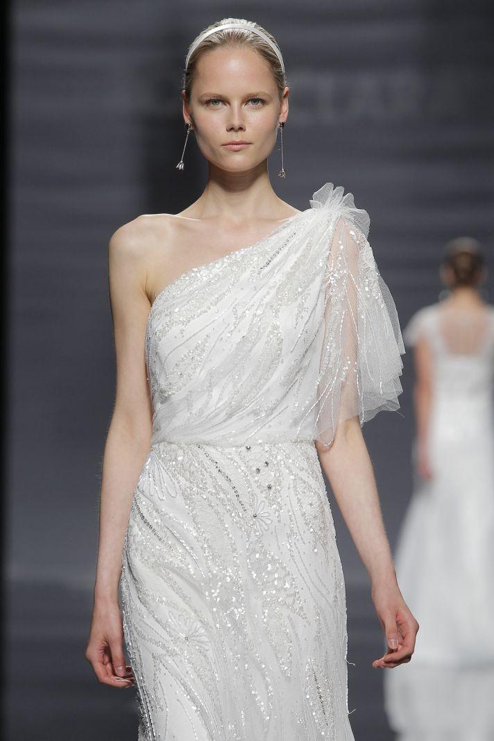Rosa Clara wedding dress 2014 bridal 2