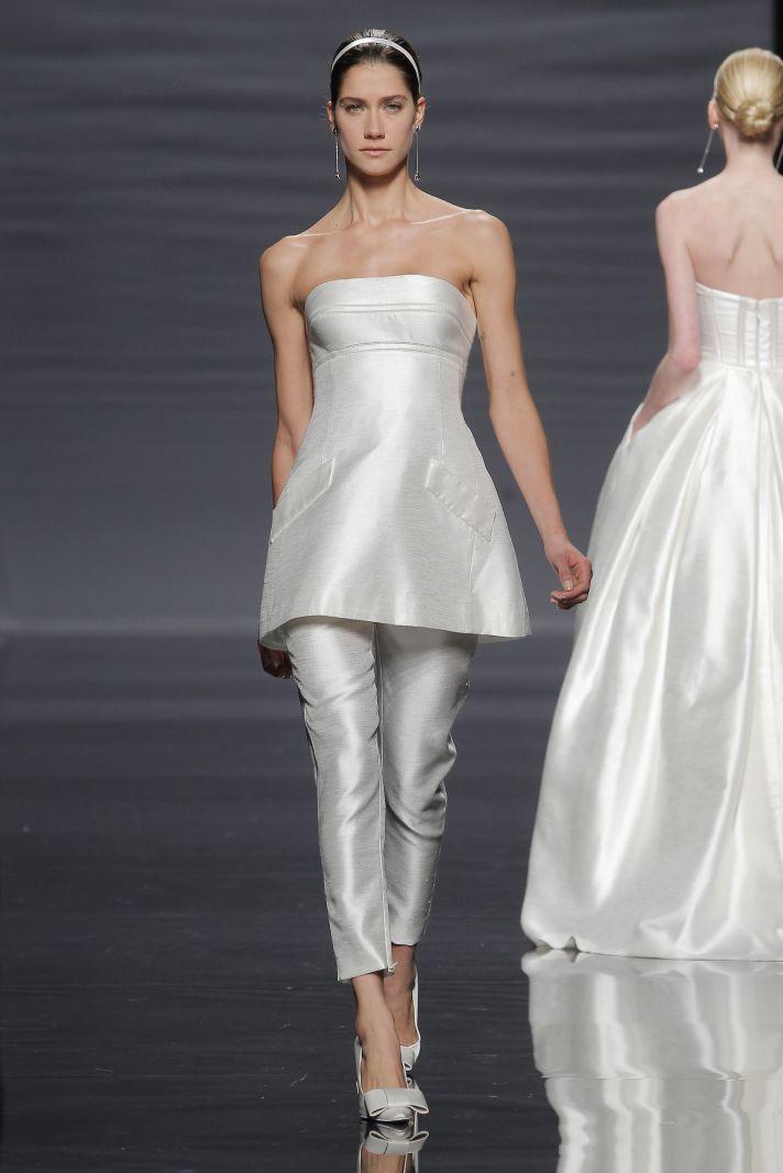 Rosa Clara wedding dress 2014 bridal 7