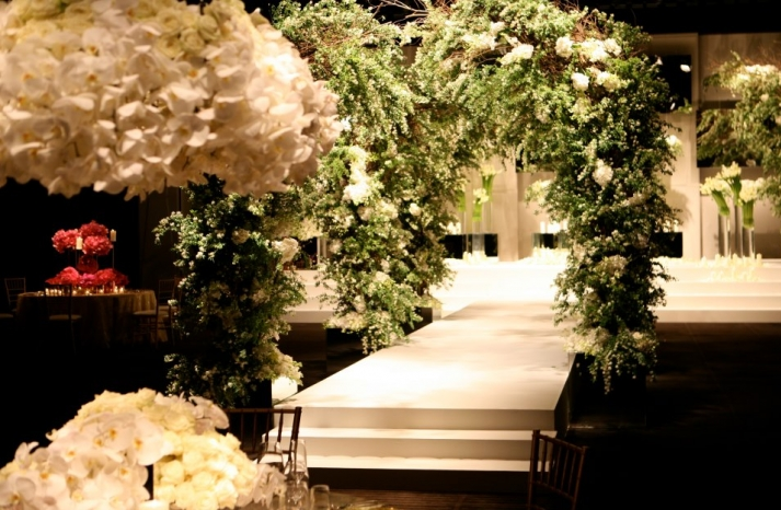 wedding flower inspiration the Jeff Leatham Look 5