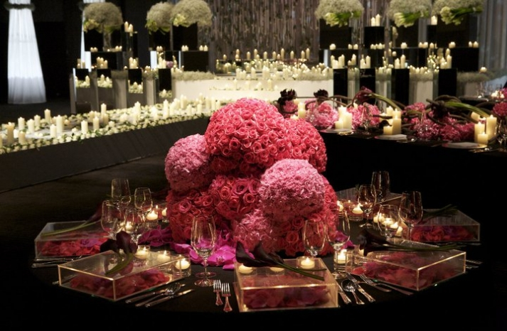 wedding flower inspiration the Jeff Leatham Look 10