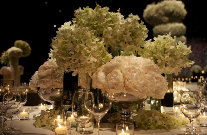 wedding flower inspiration the Jeff Leatham Look 15