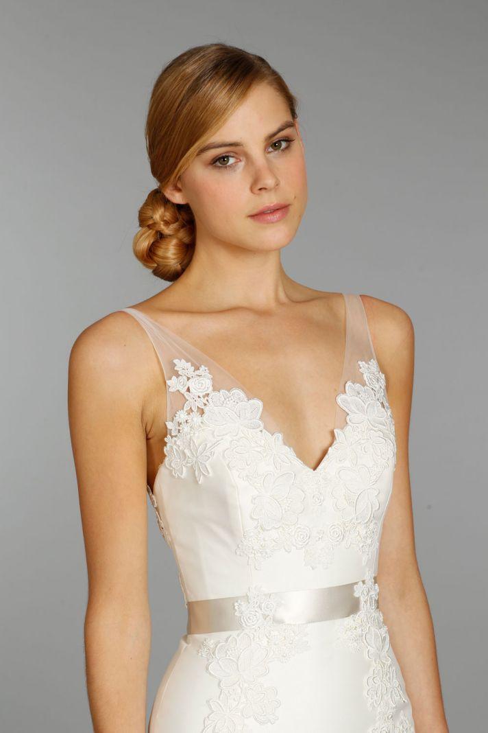 Tara Keely Wedding Dress Fall 2013 Bridal 2352