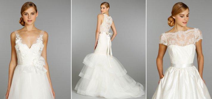 Tara Keely Fall 2013 Wedding Dresses