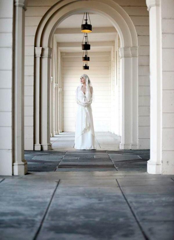 Gatsby meets Downton Abbey Wedding Accessorizing 1