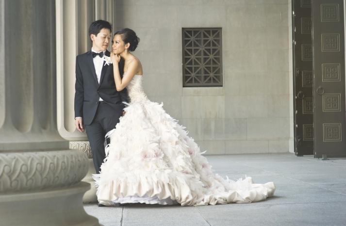 Amazing Chicago wedding photographers Studio This Is 2