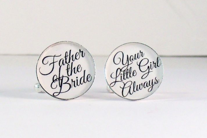 Fun Wedding Gifts for Fathers of the Bride or Groom OneWed