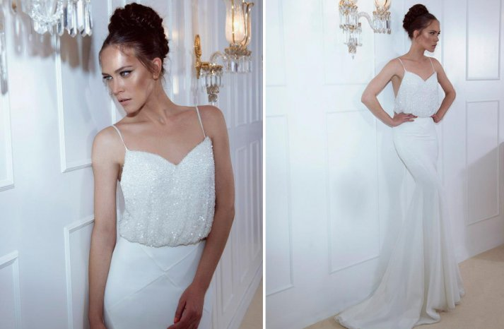 Yaki Ravid wedding dress 2013 bridal 3