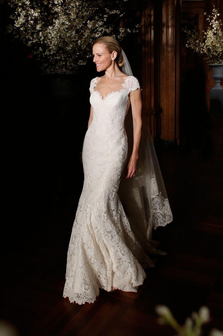 Romona Keveza wedding dress Legends bridal spring 2014 L502