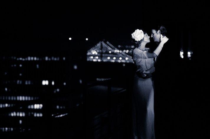 wedding style inspiration art deco meets modern city chic 20