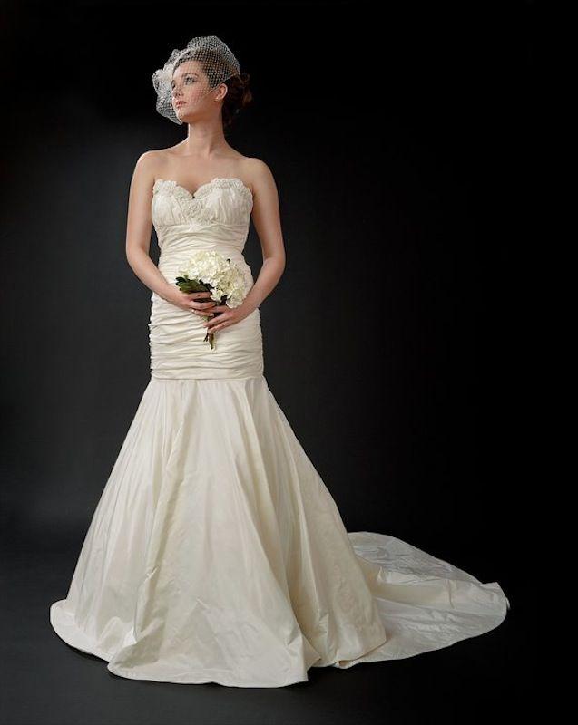 Indie Wedding Dresses 73 Fabulous Custom wedding dress by