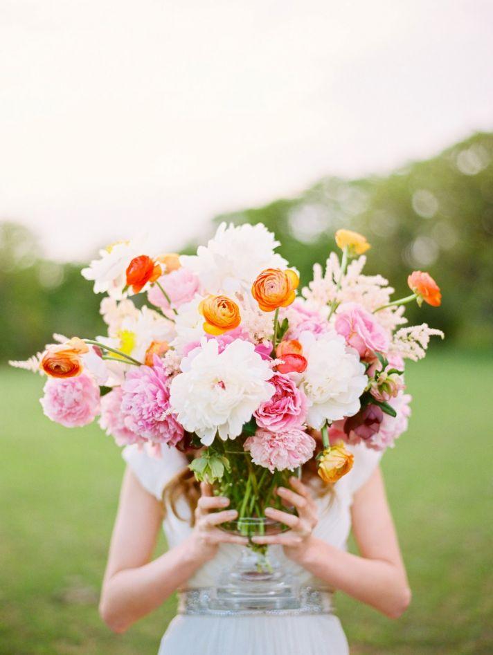 White Flowers For Wedding 68 Marvelous White Pale Pink Orange