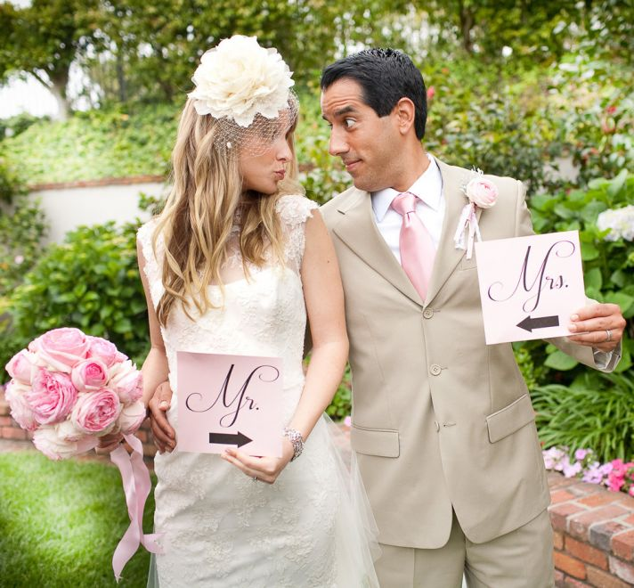 Awesome ways to customize your wedding day