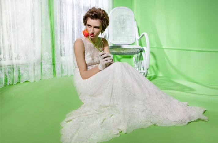 Hila Gaon wedding dress 2013 bridal 8