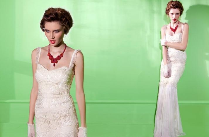 Hila Gaon wedding dress 2013 bridal 13