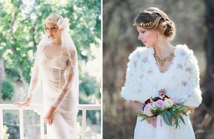 5 trends in wedding accessories for 2013 3