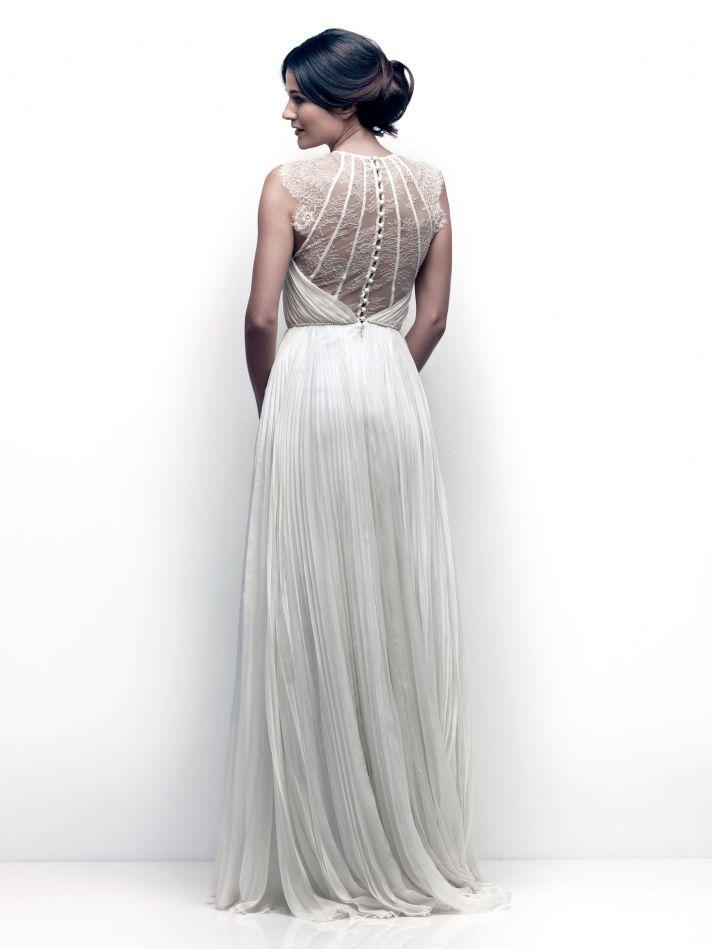 Catherine Deane wedding dress 2013 bridal Patsy