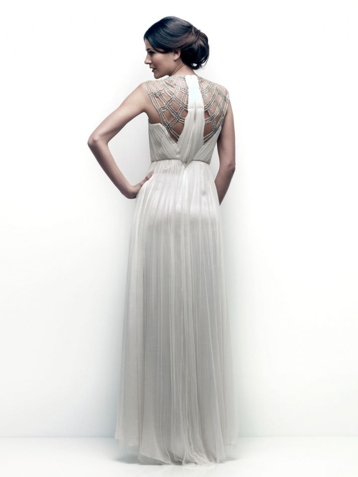 Catherine Deane wedding dress 2013 bridal Mona