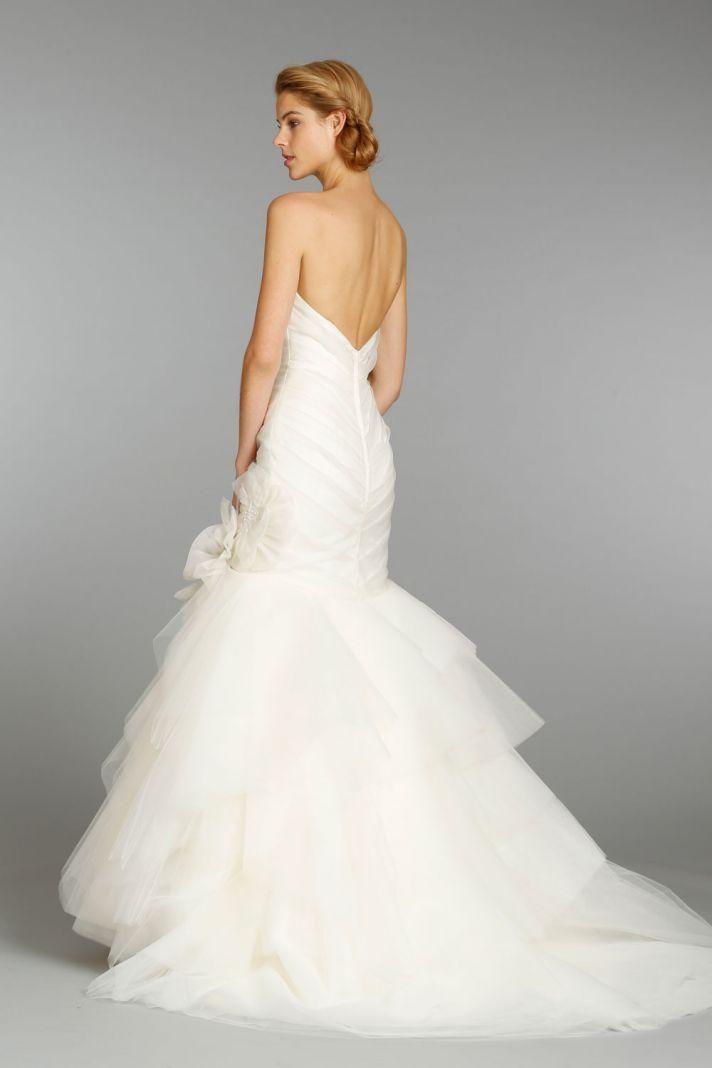 Alvina Valenta wedding dress Fall 2013 Bridal 9359