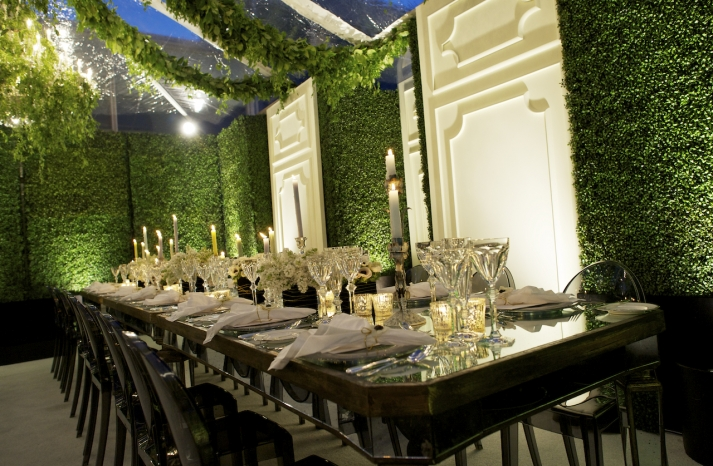 Wedding decor inspiration from White Lilac Inc 4