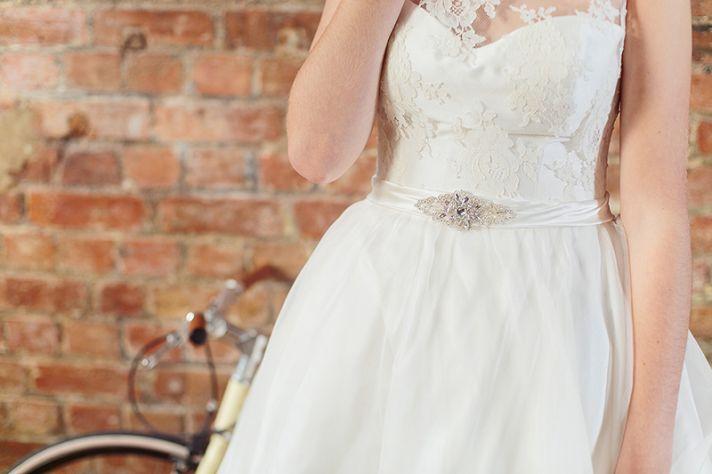 Dana Bolton wedding dress 2