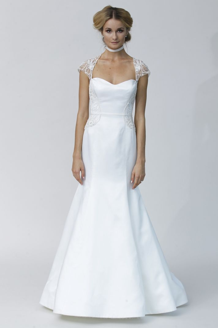 FRANCESCA wedding dress by Rivini Fall 2014 bridal